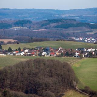Buhlenberg vom Beilfels