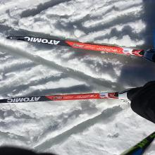 Ski und Loipe