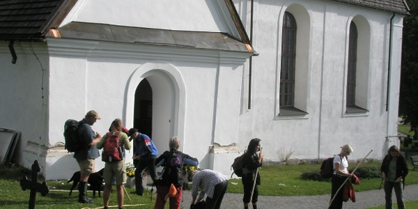 Njutånger kyrka