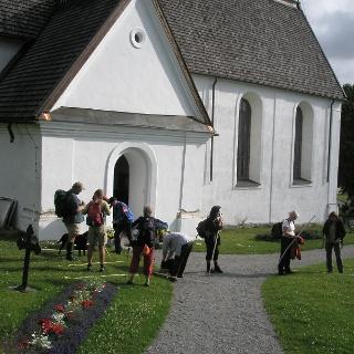 Njutångers kyrka