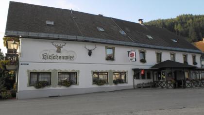 Reichenfels - Gasthof Hirschenwirt