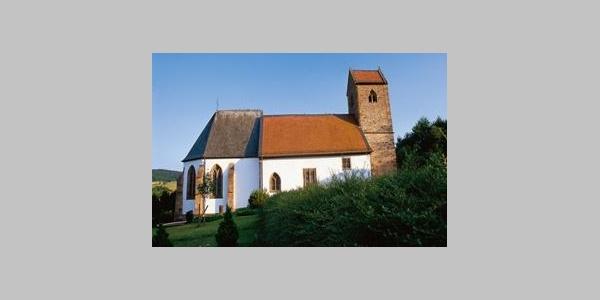 Zweikirche Rutsweiler
