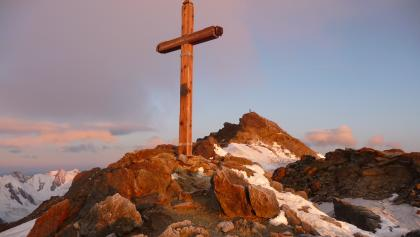 Monte Vioz e Punta Linke