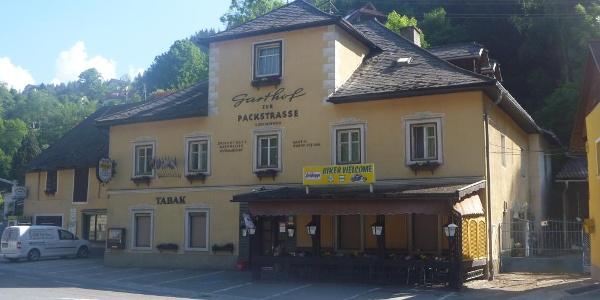 Twimberg - Gasthof zur Packstraße