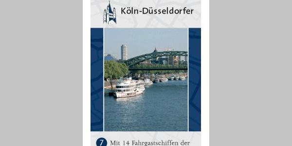 Köln-Düsseldorfer