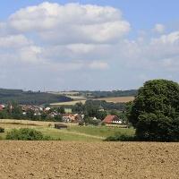 Bellersen Landschaft