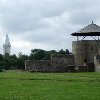 Narva: Hermannsfeste