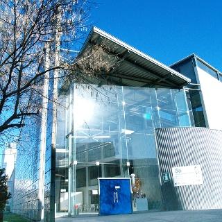 GlasMuseum Bärnbach