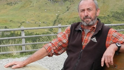 Guida Alpinistica Erich Unterthurner