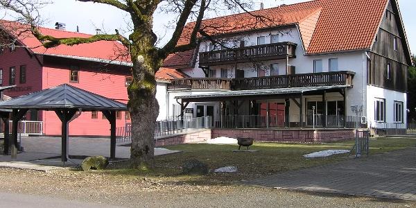 Hotel Tanzbuche