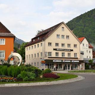Hotel Lamm in Immenstadt