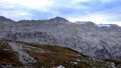 Hochkönigplateau (1. September 2011)