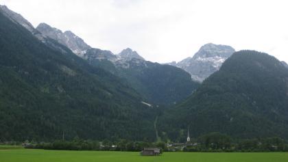 Loferer Steinberge (07.06.2011)