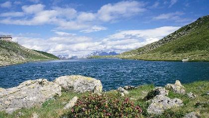 Lago Rodella