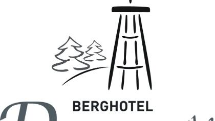 Logo Schriftzug und Turm