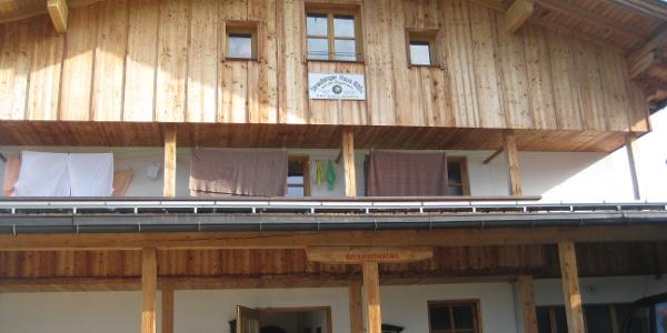 Straubinger Haus (3. Juni 2011)