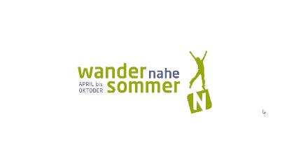 Nahe.Wander.Sommer