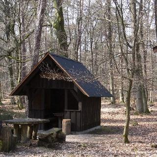 An der Steigerhütte