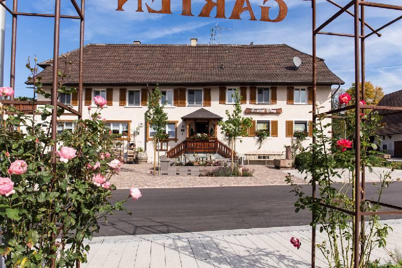 Landgasthof Zum Pflug Ferienwohnung Der Offizielle Schwarzwald Tourenplaner