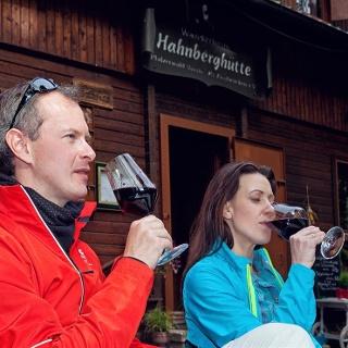 Hahnberghütte