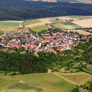 Ortsteil Dringenberg