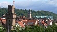Römerspaziergang Obernburg