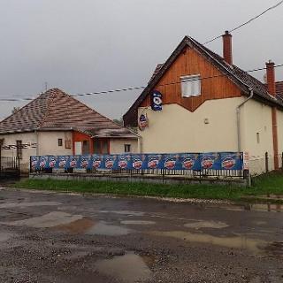 Cserhátsurány, Flamingó vendégház és eszpresszó (OKTPH_94_2)