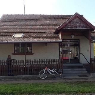 Mátraverebély, Móricz kocsma (OKTPH_99_2)