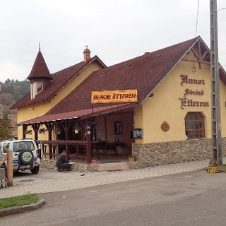 Sirok, Hunor söröző étterem (OKTPH_108_2)