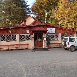Bélapátfalva, Szomjas Csuka vendéglő (OKTPH_112_2)