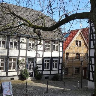 Nicolaiviertel Unna