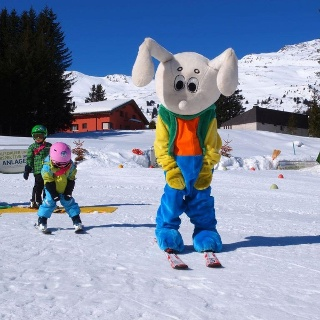 Snowli Ferienregion Lenzerheide