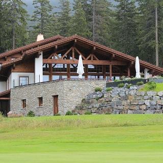 Golfclub Lenzerheide