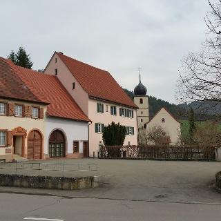 Achdorf Ortsmitte