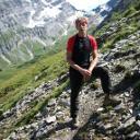 Profilbild von Dieter Posch
