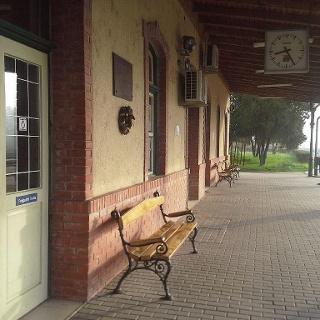 Putnok, vasútállomás (OKTPH_117)