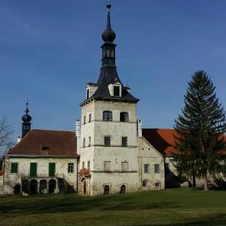 Schloss Uhercice