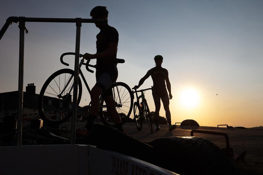 [r]auszeit Rennrad-Erlebnis V: Zwischen Donau und Tal der großen Laber