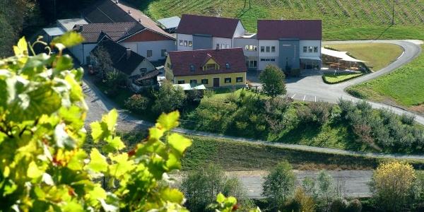 Weingut Strauss