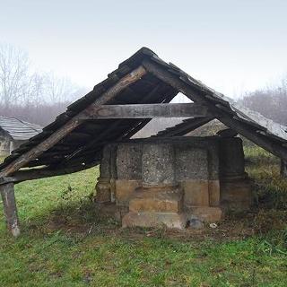 Pilisi ciszterci apátság romjai