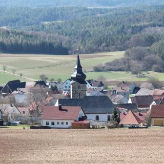 Hohenmirsberg