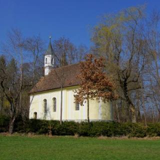 Kapelle St. Jakobus d. Ä.