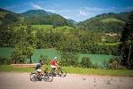 Ennsradweg - Durch die Welt der Berge und des Wassers