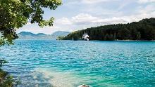 Walchensee-Radtour für Genussradler