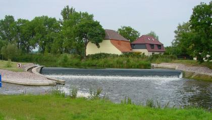 UNstrutwehr in Ritteburg
