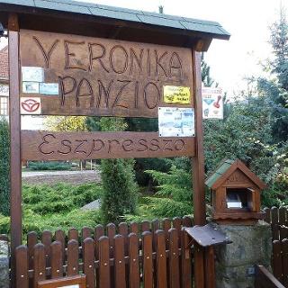 Regéc, Veronika Panzió (OKTPH_136_1)