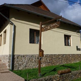 Regéc, Csobogó vendégház (OKTPH_136_3)