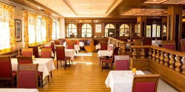 Hotel DER JÄGERHOF Willebadessen - Restaurant