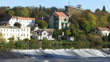 Saale- Wasserwandern von Bad Kösen über Naumburg bis Weißenfels - Etappe 11