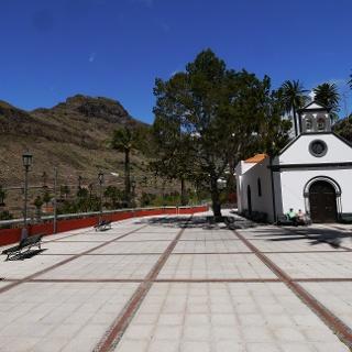 La Ermita de los Santos Reyes